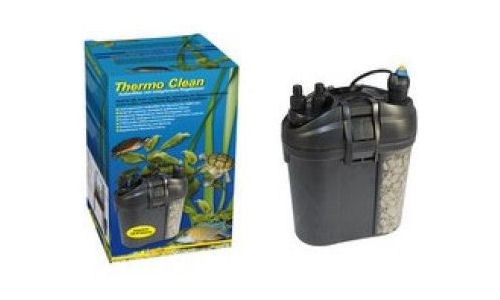 Lucky Reptile ThermoClean 150 Filter/Heater