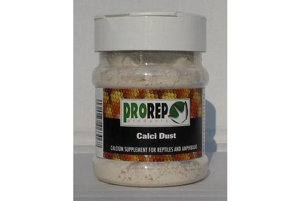 ProRep Calci Dust Powder 200g Mineral Supplement