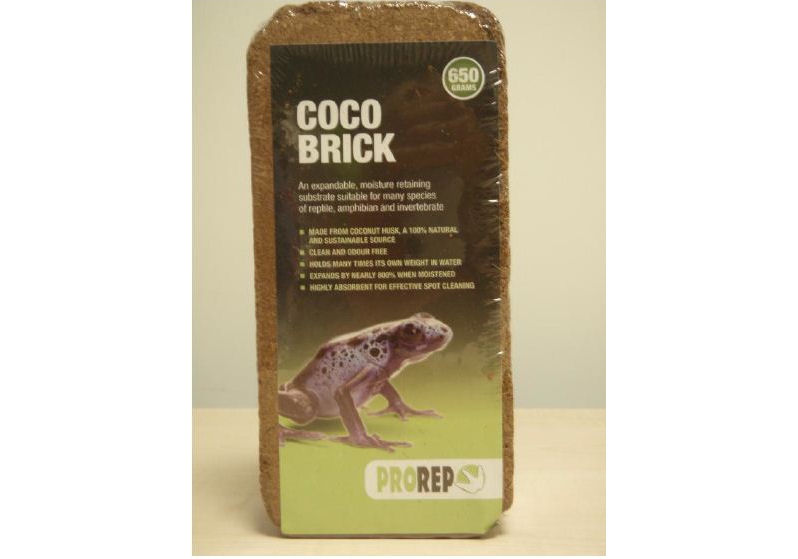 ProRep Mini Coco Brick 150g