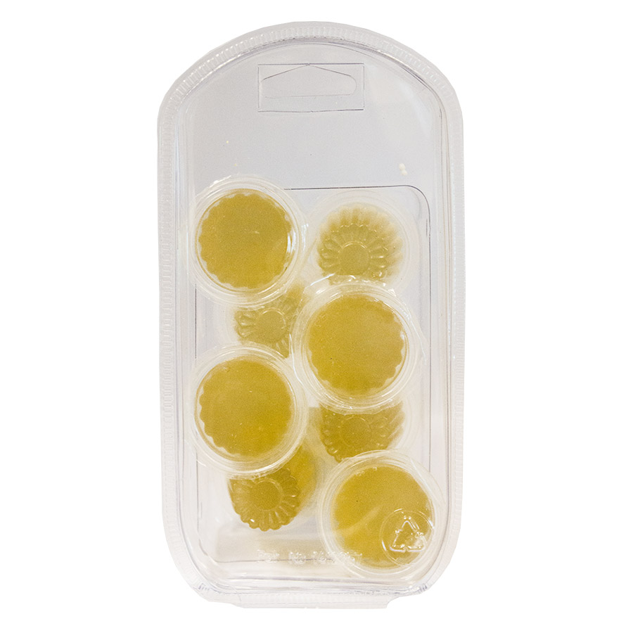 Jelly Pots Honey 8 Pack