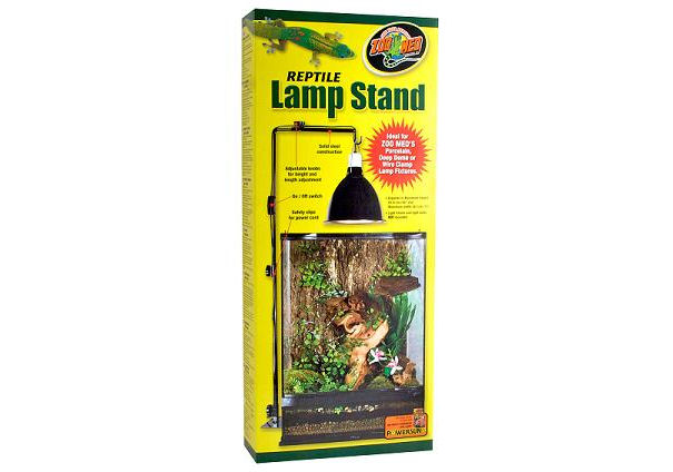 Zoo Med Repti Lamp Stand  Small