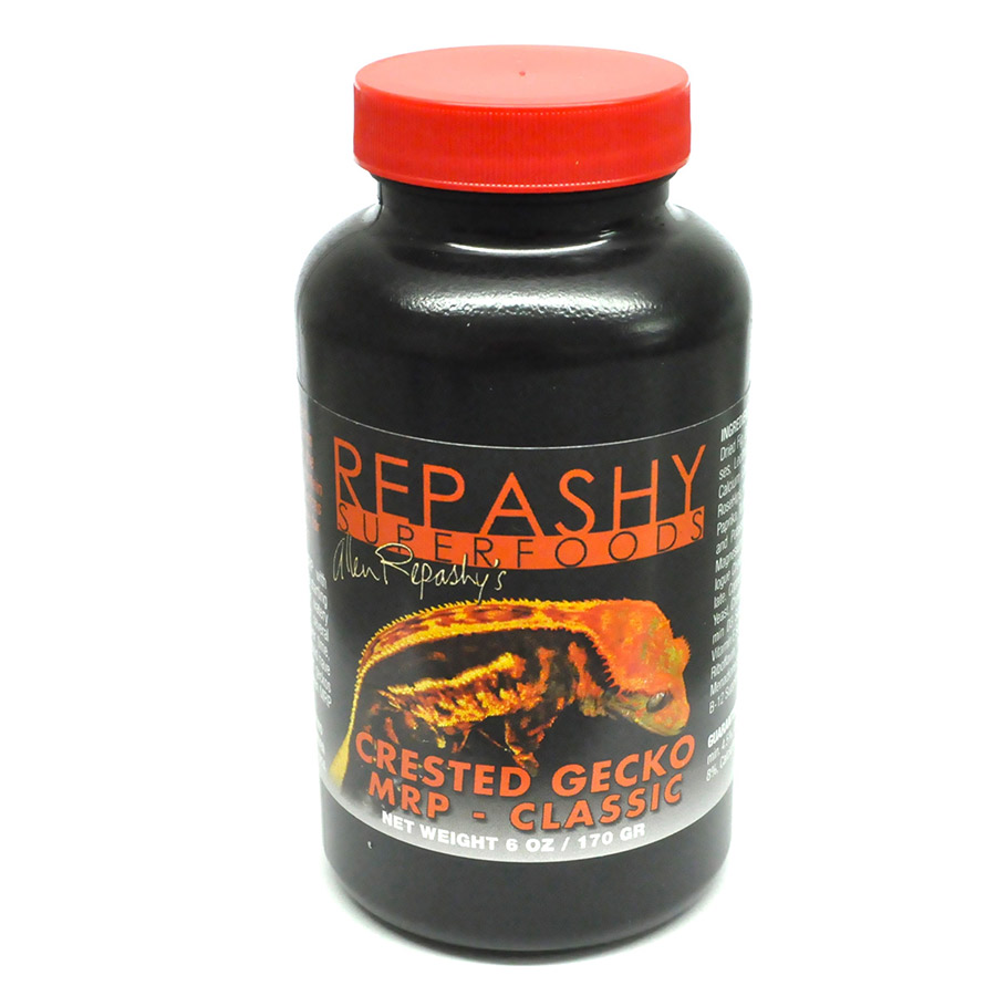 Repashy Superfoods Crested Gecko (LARGE SIZE) 170g