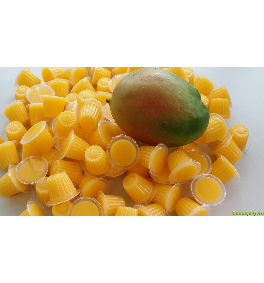 Jelly Pot Mango