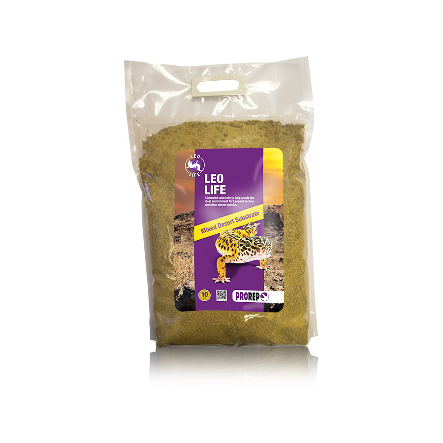 ProRep Leo Life Substrate 10 KG