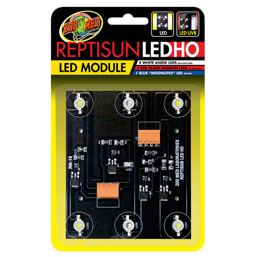 Zoo Med Reptisun LED Replacement Module RM-10