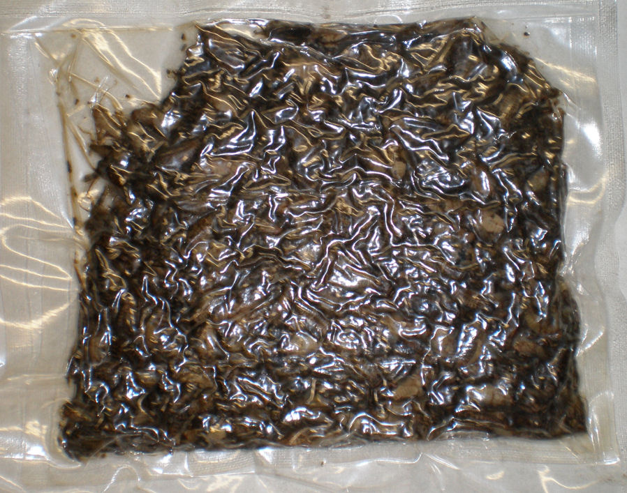 Vacuum Packed Crickets (Reptile Food) 500-1000